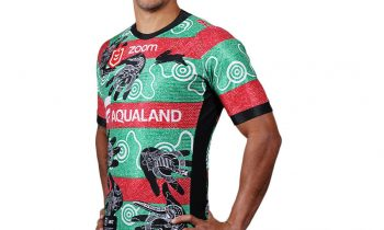 comprar camisetas rugby South Sydney Rabbitohs