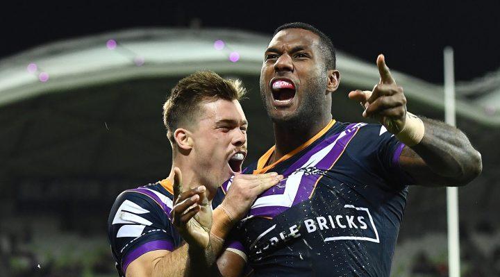 Swoop para otro extremo de Fiji ve a un periodista de NRL golpear en Rugby Australia