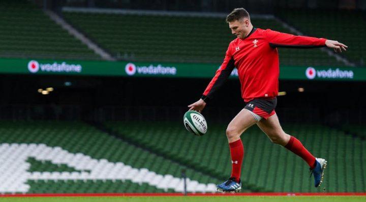 Gales espera que Biggar esté en forma para enfrentar a Francia