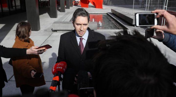 Partido de Irlanda v Italia pospuesto por temores de coronavirus