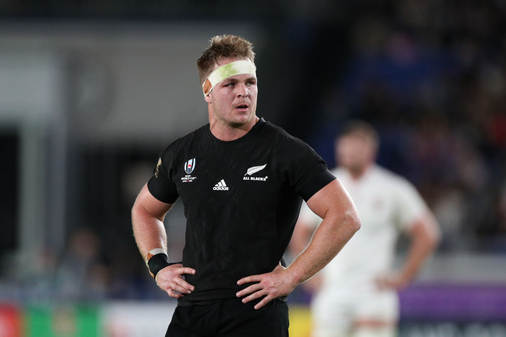 camiseta rugby All Blacks 2019