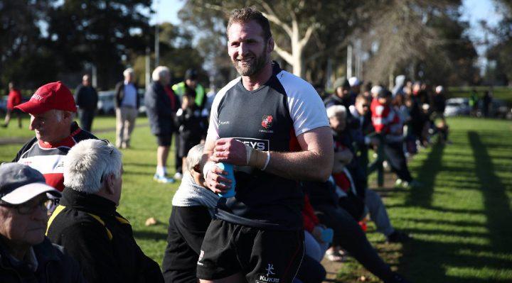 Kieran Read anuncia el regreso del rugby de Nueva Zelanda