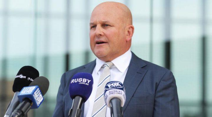 Australian Rugby pretende reanudar la temporada en julio