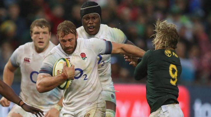 Rob Shaw espera que más jugadores británicos viajen al extranjero