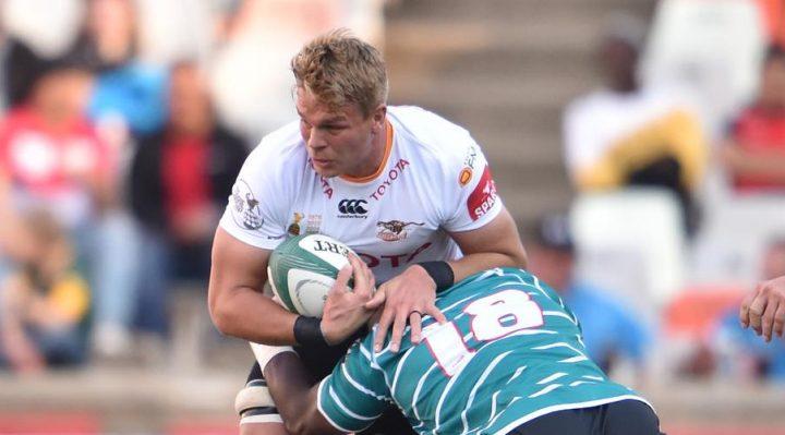 El ala del guepardo Olivier se retira de todo el rugby