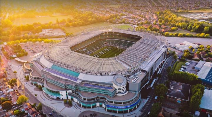 Los fanáticos expresan sus puntos de vista sobre Twickenham en Gales