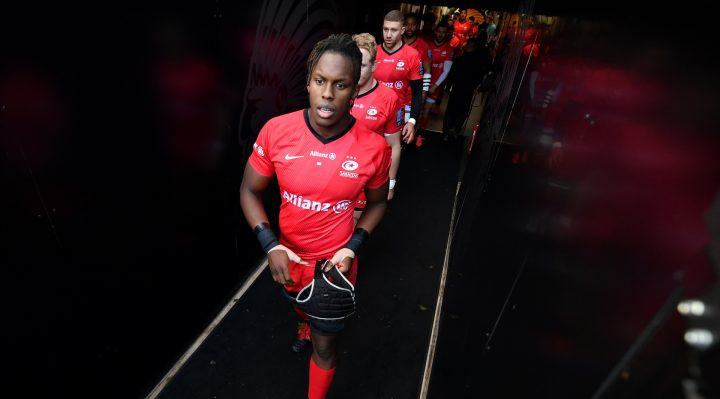 Los sarracenos anuncian que el partido amistoso Super Rugby 2021 se organizará en el Tottenham